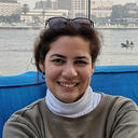 Portrait photo of Luciana Carvalho