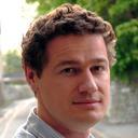 Portrait photo of James McCullagh