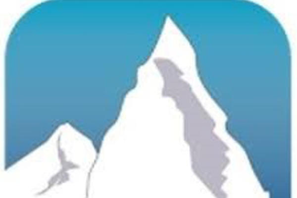 Logo for PEAKS software