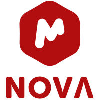 Logo for Mestrenova