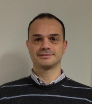 Portrait photo of Allesandro Valli