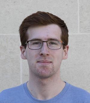 Portrait photo of Tom Ranger