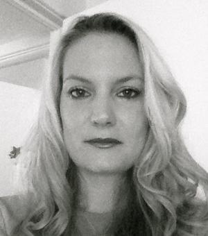 Portrait photo of Whitney Kellett
